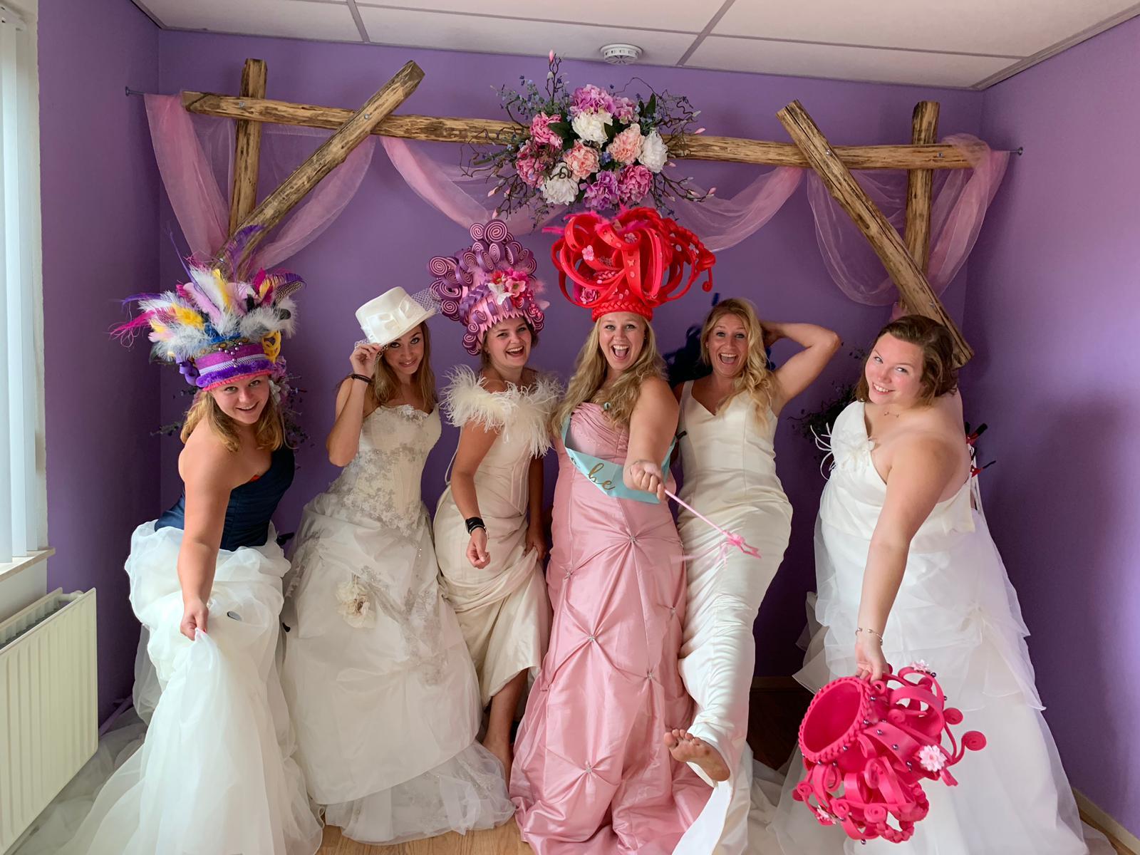 Bruidsbeleving